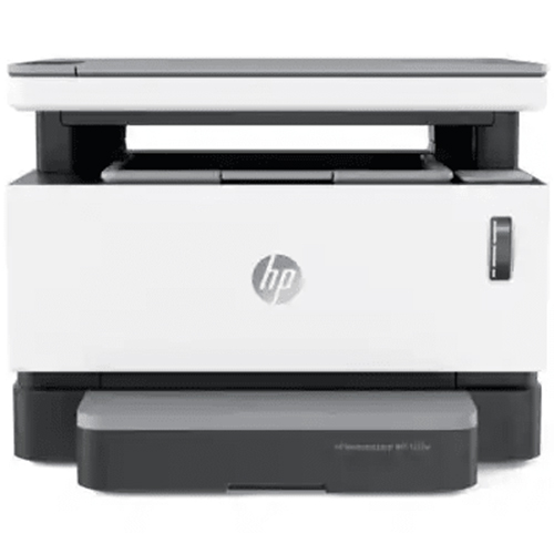 HP NeverStop Laserjet 1200W Printer