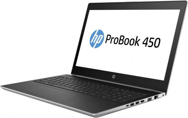 HP Probook 450 Intel Core i7 8GB 1TB DOS 15.6 inch laptop