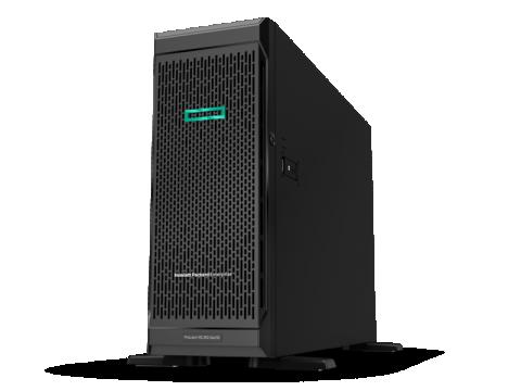 HP Proliant ML350 Gen10 8 Core server