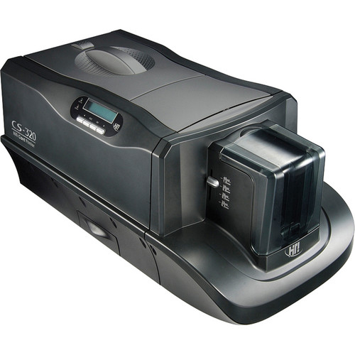 HiTi CS-320 Double Sided Card Printer