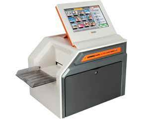 HiTi P510K Digital Photo Kiosk Printer