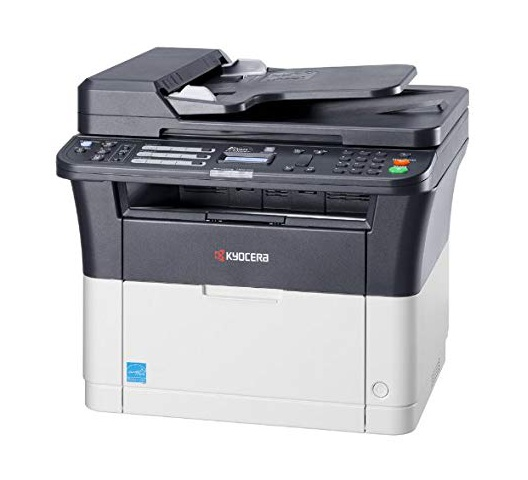 Kyocera Ecosys FS-1025dn printer