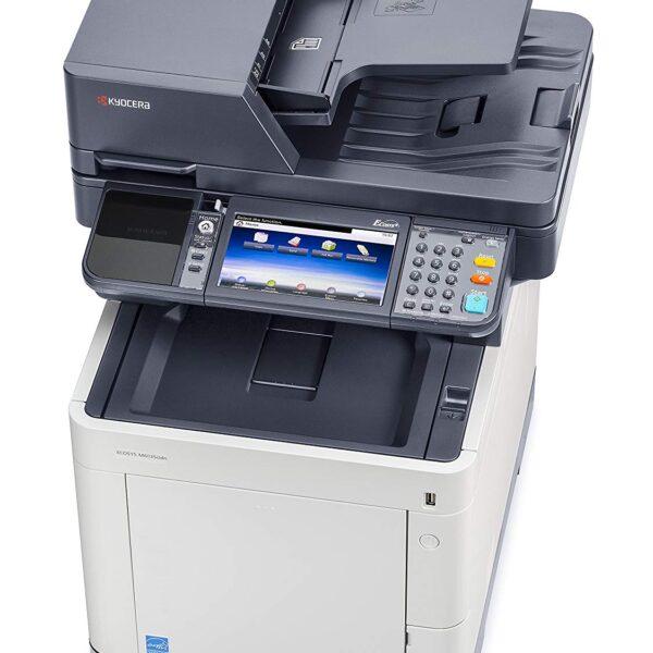 Kyocera Ecosys M6035cidn Colour Printer