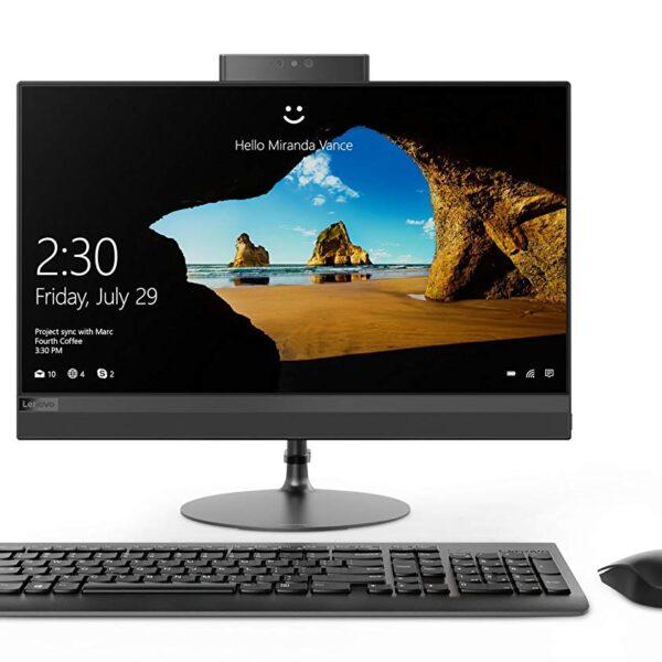 Lenovo 520 i5 4GB 1TB 21.5 inch All in one desktop