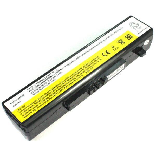 Lenovo Ideapad G480 Laptop battery
