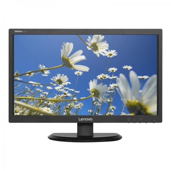 Lenovo LI2054 19.5 inch IPS LED monitor