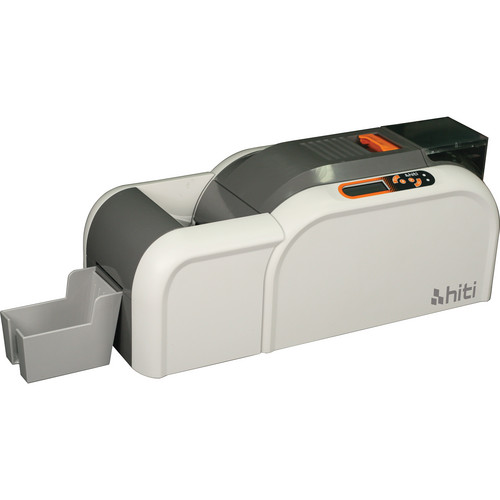 HiTi CS-200e Dual-Sided Card Printer
