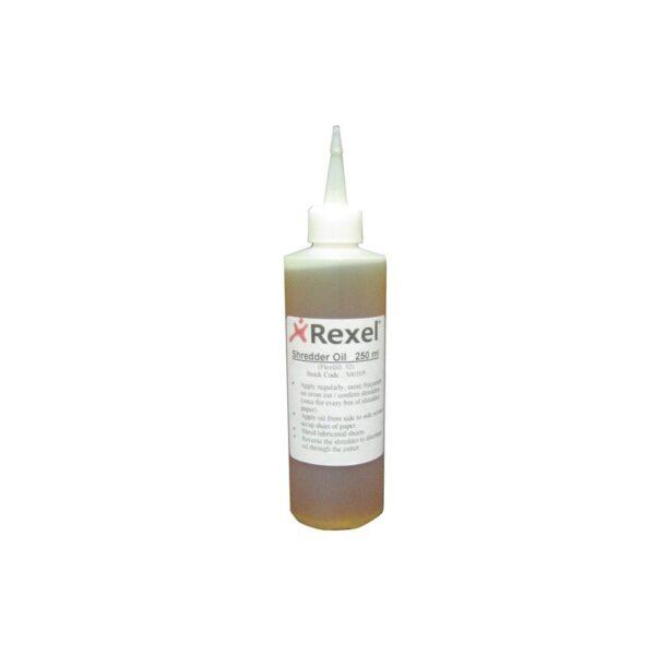 Rexel Shredder Oil 250ML