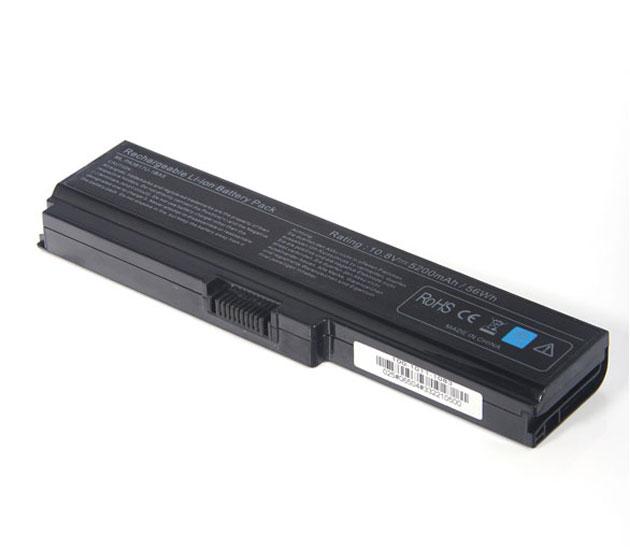 Toshiba 3817U laptop battery