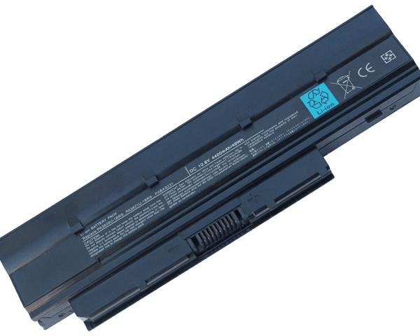 Toshiba PA3820U-1BRS laptop battery