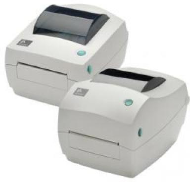 Zebra GC420 Thermal Label printer