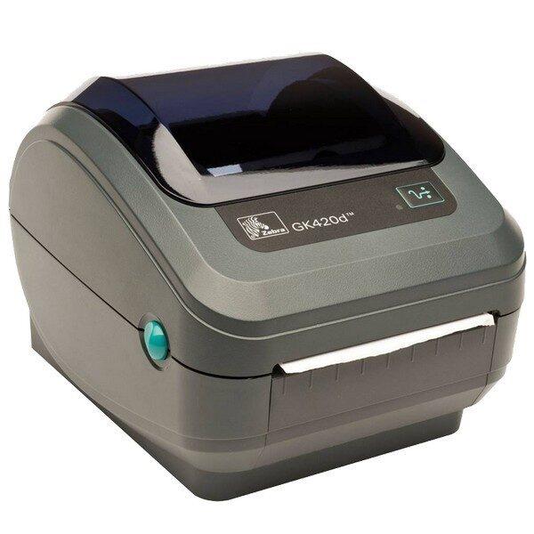 Zebra GK420d Direct Thermal Printer