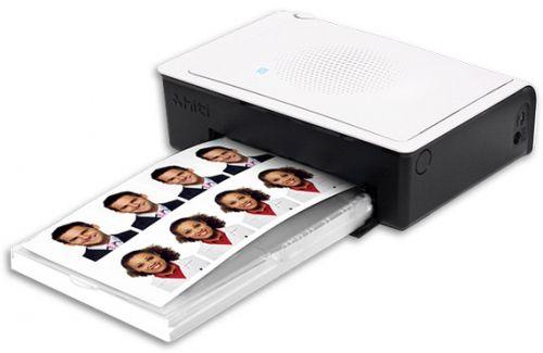 HiTi P310W Passport ID Photo Printer
