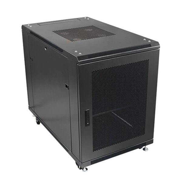 12U 600x1000 Free Standing Cabinet