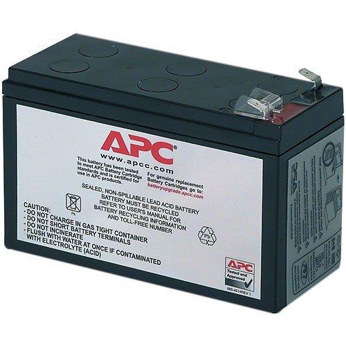APC 12V 9AH UPS battery