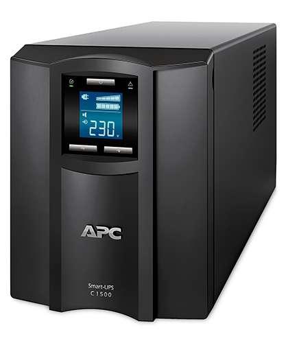 APC 1500VA 230V Smart UPS