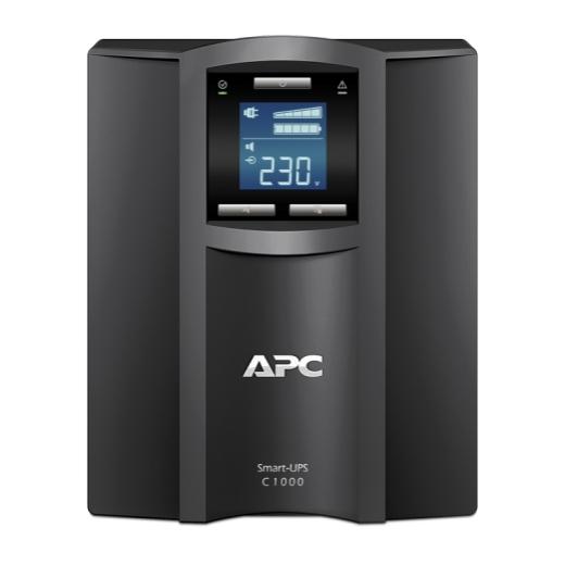 APC SMC1000IC 1000VA 230V Smart-UPS Tower