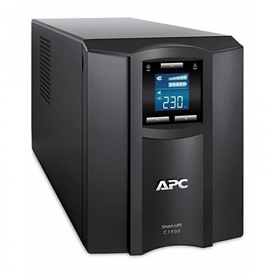 APC SMT1500IC 1500VA Smart UPS
