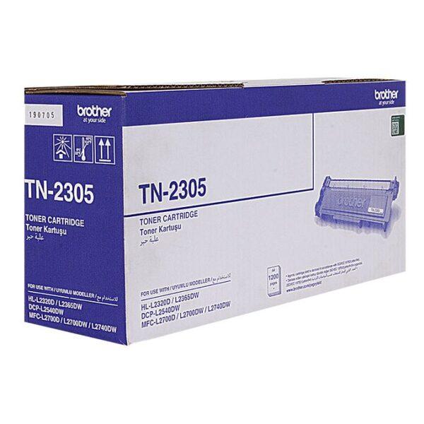 Brother TN-2305 Black Toner