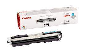 Canon 701 Cyan toner cartridge