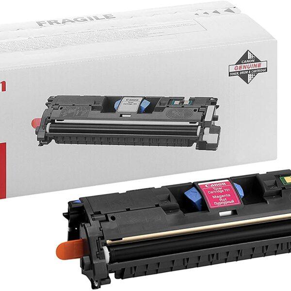 Canon 701 Magenta toner cartridge