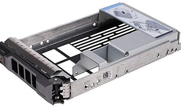 Dell 3.5 inch Hard Drive Enclosure Tray