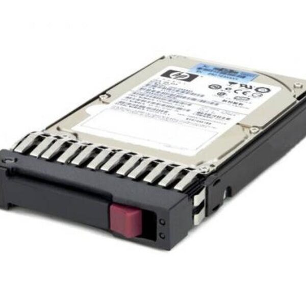 HP 1TB 6G SAS 7.2K 2.5 inch SFF Dual Port Midline Hard Disk