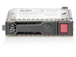 "HP 900GB 6G SAS 10K 2.5"" SC Server Hard Disk"