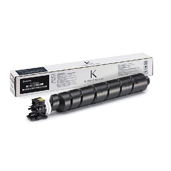 Kyocera TK-8515K Black Toner Cartridge