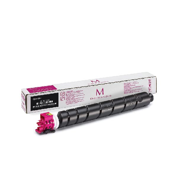 Kyocera TK-8515M Magenta Toner Cartridge