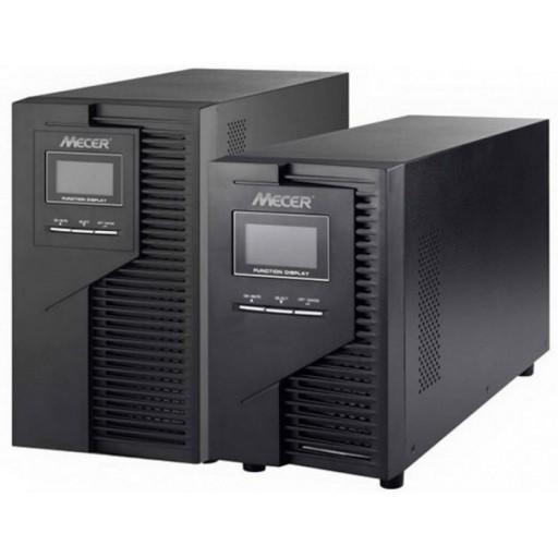 Mecer 1000VA online UPS