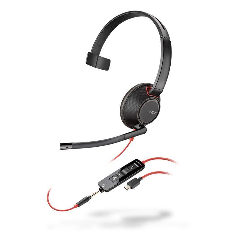 Plantronics Blackwire C5210 Headset