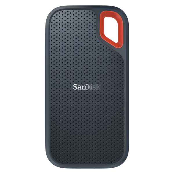 SanDisk 250GB Extreme Portable SSD