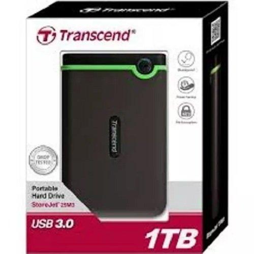 Transcend 1TB USB External Hard Drive