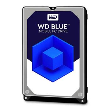 WD 2TB Laptop SATA Hard drive