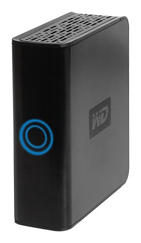 WD My Book 2TB Premium Storage External Hard Drive
